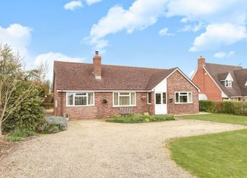 Thumbnail 3 bedroom detached bungalow for sale in Besselsleigh Road, Wootton, Abingdon
