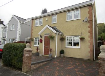 Thumbnail 4 bed detached house for sale in Pontpren, Penderyn