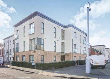 2 bed flat for sale in 4 Moss Street, Salford M7