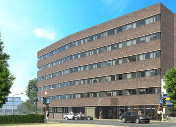 Thumbnail 1 bed flat for sale in Consort House, Waterdale, Doncaster