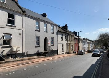 3 bed maisonette to rent in South Street, Torquay TQ2