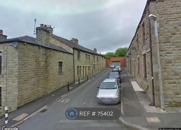 Thumbnail 1 bed end terrace house to rent in St. James Row, Rawtenstall