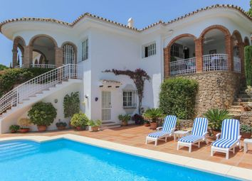 Thumbnail 4 bed detached house for sale in Mijas, Málaga, Andalusia, Spain