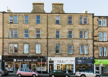 Thumbnail 3 bed flat for sale in 42/3 Morningside Road, Morningside, Edinburgh