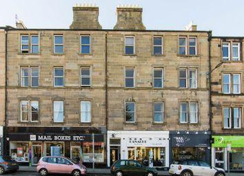 Thumbnail 3 bedroom flat for sale in 42/3 Morningside Road, Morningside, Edinburgh