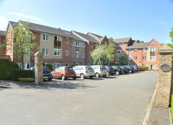 Thumbnail 2 bed flat for sale in Garside Street, Hyde