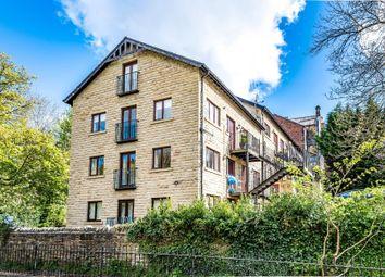 Thumbnail 1 bed flat for sale in Riverside Landings, Ferrand Lane, Bingley