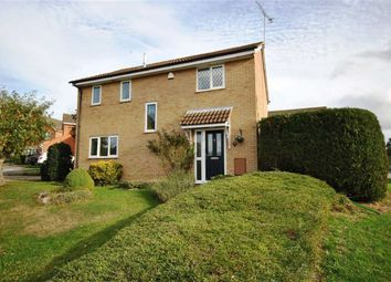 Thumbnail 4 bed detached house for sale in Blackwell Hill, West Hunsbury, Northampton