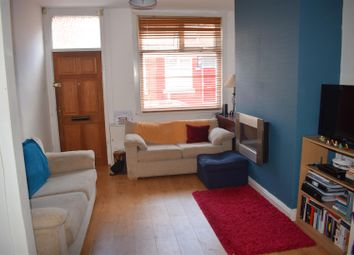Thumbnail 2 bedroom terraced house for sale in Thorn Grove, Fallowfield, Manchester