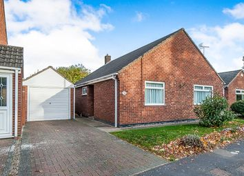 Thumbnail 2 bedroom detached bungalow for sale in Green Lane, Yaxley, Peterborough
