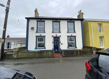 Thumbnail 3 bed detached house for sale in Aberarth, Aberaeron, Ceredigion
