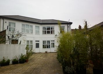 Thumbnail 1 bedroom flat to rent in Maidenway Court, 220A High Road, Leytonstone