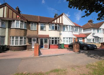 Thumbnail 3 bedroom terraced house to rent in Waltham Way, Chingford