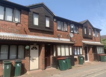 Thumbnail 2 bed terraced house to rent in The Courtyard, East Park, Crawley