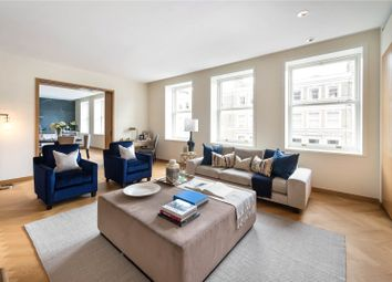 Thumbnail 2 bed flat for sale in One Kensington Gardens, London