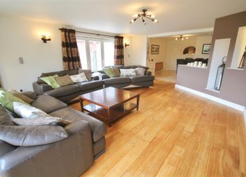 Thumbnail 5 bedroom detached house for sale in North Shore Road, Hayling Island