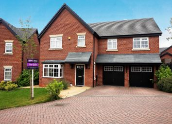Thumbnail 6 bed detached house for sale in St. Edwards Chase, Fulwood, Preston