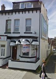 Thumbnail 3 bed flat to rent in Coronation Street, Blackpool