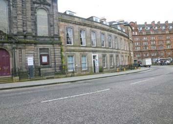 Thumbnail 3 bed flat to rent in Castle Terrace, Edinburgh