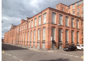 Thumbnail Flat to rent in Boulevard Works, Hartley Road, Nottingham