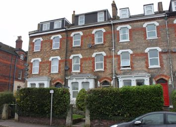 Thumbnail 1 bed flat to rent in Blackall Road, Exeter
