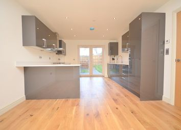 Thumbnail 4 bed property to rent in Constable Mews, Upminster