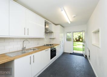 2 bed terraced house to rent in Aylesbury Street, London NW10