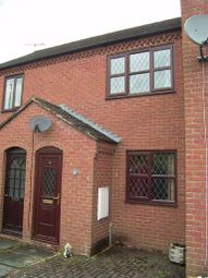 Thumbnail 2 bed terraced house to rent in 11, Stonehouse Court, Forden, Welshpool, Powys