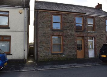Thumbnail 3 bed property to rent in Cefneithin, Llanelli