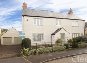 4 bed detached house for sale in Jennings Orchard, Woodmancote, Cheltenham GL52