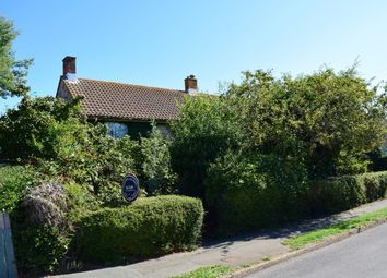 Thumbnail 3 bed semi-detached house for sale in Egerton Road, Bembridge, Isle Of Wight