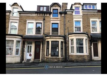 Thumbnail 4 bed terraced house to rent in Euston Grove, Morecambe