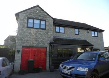 Thumbnail 4 bed property to rent in Weymouth Road, Evercreech, Somerset