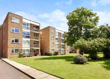 Thumbnail 1 bed flat for sale in Moliner Court, 15 Brackley Road, Beckenham