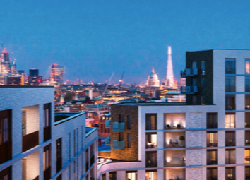 Thumbnail 1 bedroom flat for sale in Phoenix Place, Holborn, London