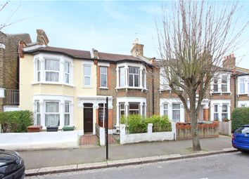 Thumbnail 3 bed terraced house for sale in Morley Road, Leyton, London