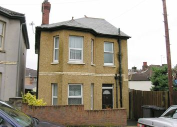 Thumbnail 5 bed property to rent in Cranmer Road, Winton, Bournemouth