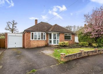 Thumbnail 3 bedroom bungalow for sale in Bedhampton, Havant, Hampshire