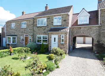Thumbnail 4 bed cottage to rent in Rosebury Green, North Stainley, Ripon