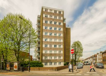 Thumbnail 3 bedroom flat for sale in Barking Road, West Ham