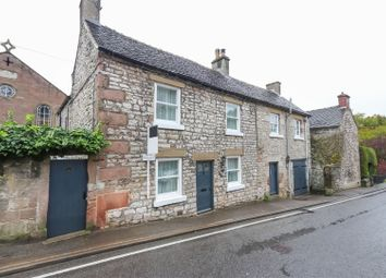 Thumbnail 5 bed property for sale in Belmont Cottage, Main Street, Middleton, Matlock