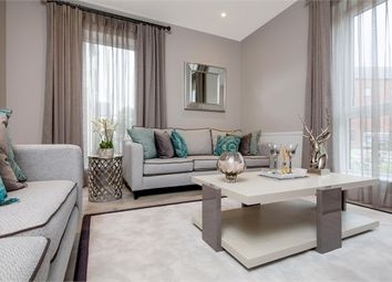 Thumbnail 4 bed link-detached house for sale in Prime Place, College Road, Cheshunt
