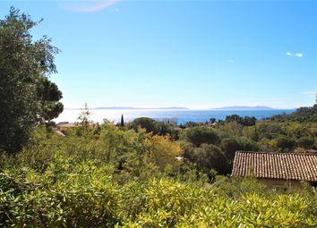 Thumbnail 4 bed villa for sale in Cavalière, Le Lavandou, Var, Provence-Alpes-Côte D'azur, France