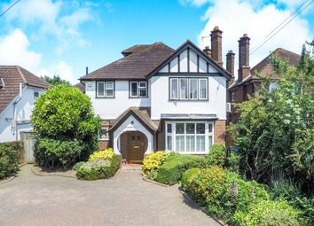 Thumbnail 5 bedroom detached house for sale in Thames Ditton, Surrey, .