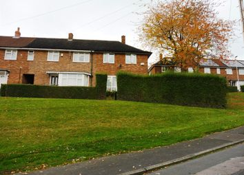 Thumbnail 2 bedroom semi-detached house for sale in Lincombe Bank, Leeds