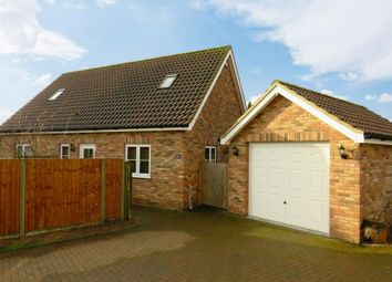Thumbnail 2 bed detached house to rent in Ashdale Park, London Road, Brandon