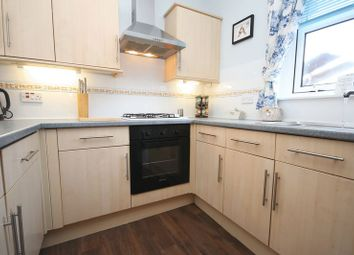 Thumbnail 2 bed semi-detached house for sale in Cowdenhill Road, Bo'ness