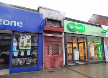 Property to rent in High Street, Blackwood NP12