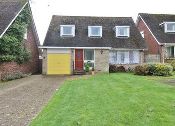 Thumbnail 3 bed detached house for sale in Brookdale Close, Waterlooville