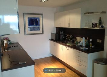 Thumbnail 1 bed flat to rent in Witham Wharf, Lincoln